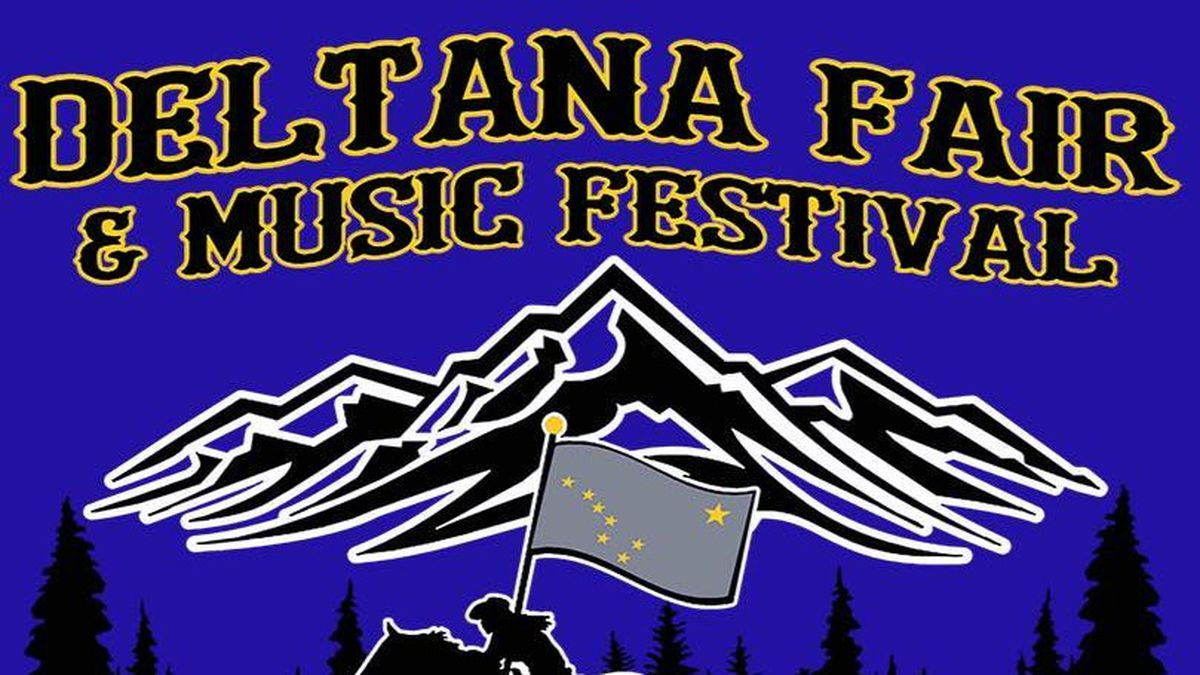 The Deltana Fair and Music Festival first took place in 1980. (Alex Bengel/KTVF)