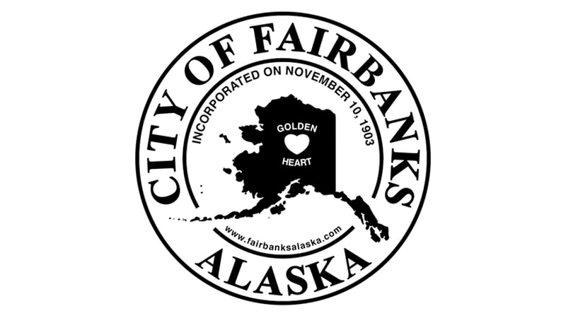 (Courtesy City of Fairbanks)