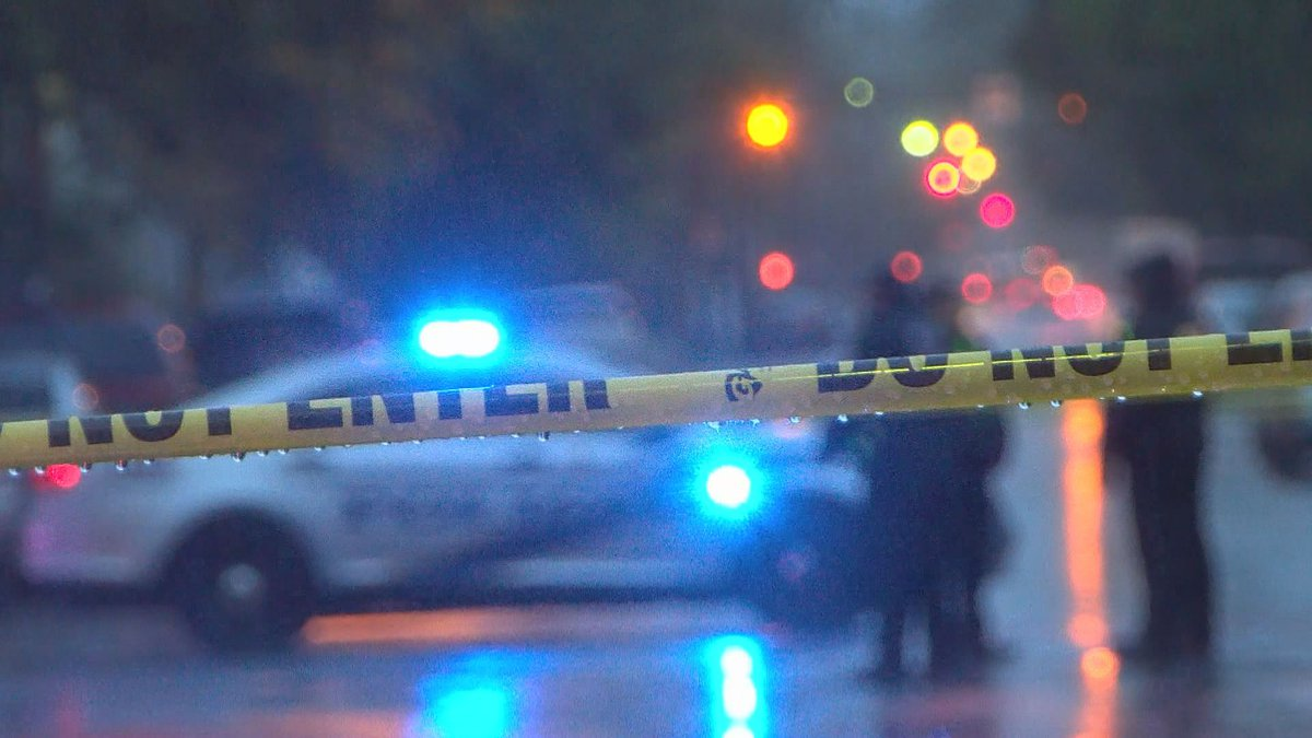 Three children were hurt in a drive-by shooting Wednesday in Louisville, Kentucky. One of the...