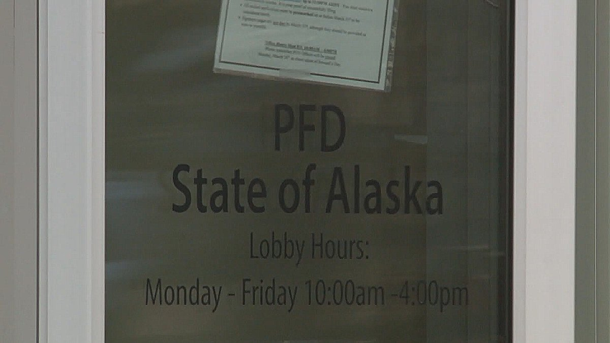 This year's PFD will be $1,114, according to the Alaska Department of Revenue.