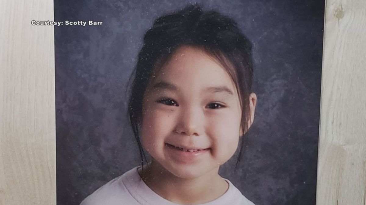 March 12 known as Ashley Johnson-Barr day for the 10-year-old who was kidnapped, sexually...
