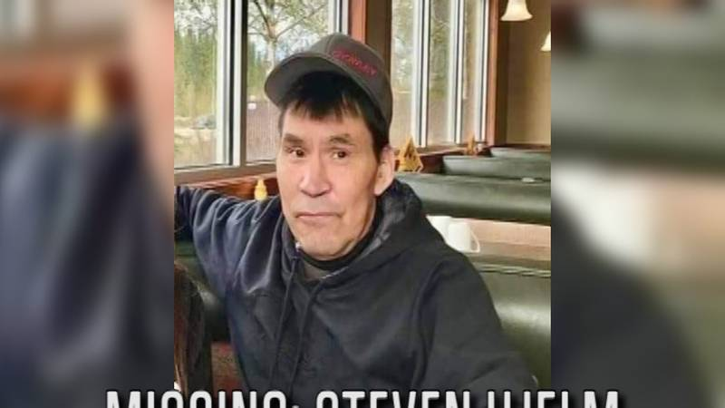 Steven Hjelm, 54, went missing on January 9th after leaving his sister's house on 16th Avenue,...