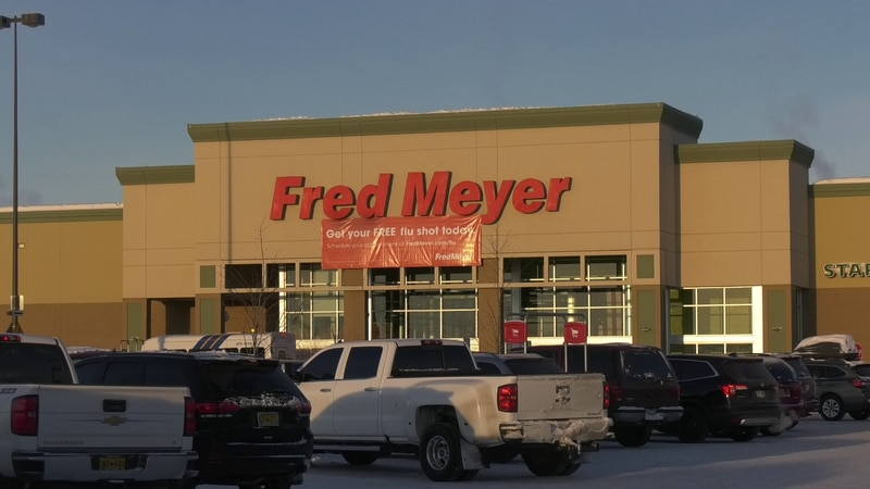 Fred Meyer readies for Black Friday