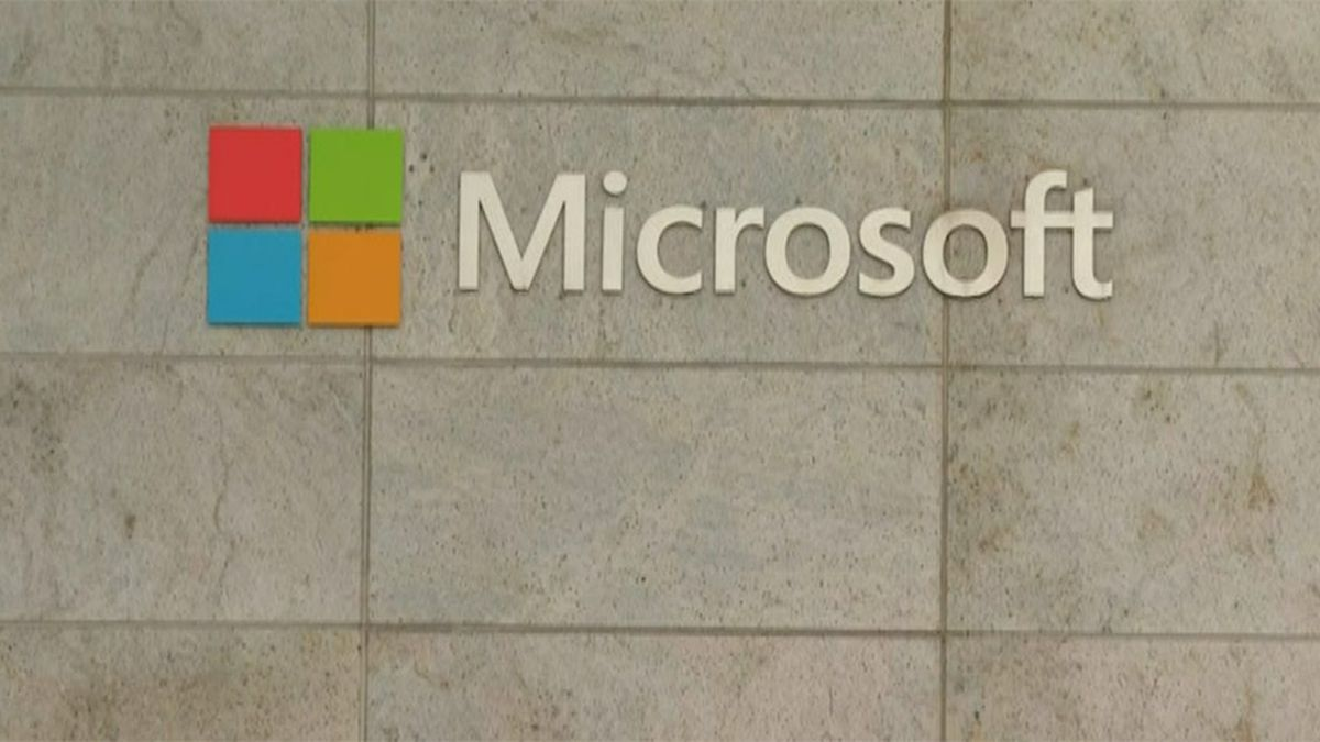 Microsoft says China-based government hackers have exploited a bug in its email server software...