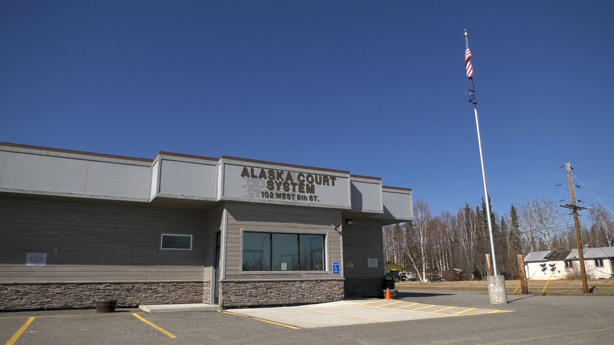 A trial held in the Nenana Courthouse is being challenged after the court allegedly failed to...