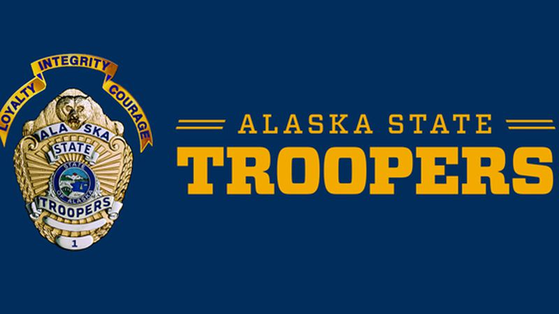 On Monday afternoon at approximately 4:00 p.m. Alaska State Troopers received a report of a...
