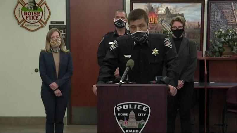 Police: Idaho mall shooting a traumatic event