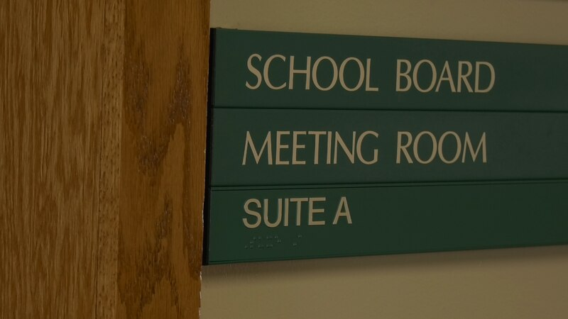 The FNSB School Board held a special meeting to determine how to proceed after canceling their...